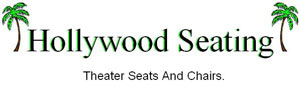Hollywood Seating Seats and Chairs