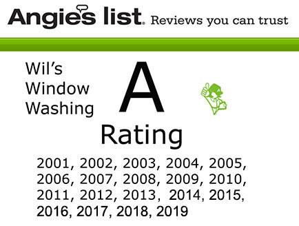 Wils Window Washing St. Petersburg Fl