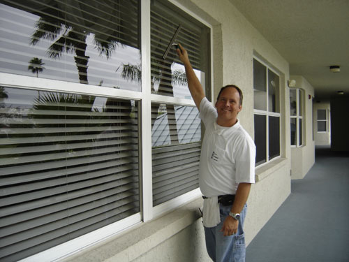 Wils Window Washing St. Petersburg Fl