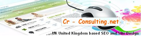 CR Business Consulting