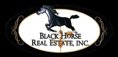 Black Horse Real Estate Sudbury Mass.