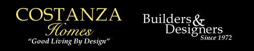 Costanza Homes Custom Home Builder Tampa FL