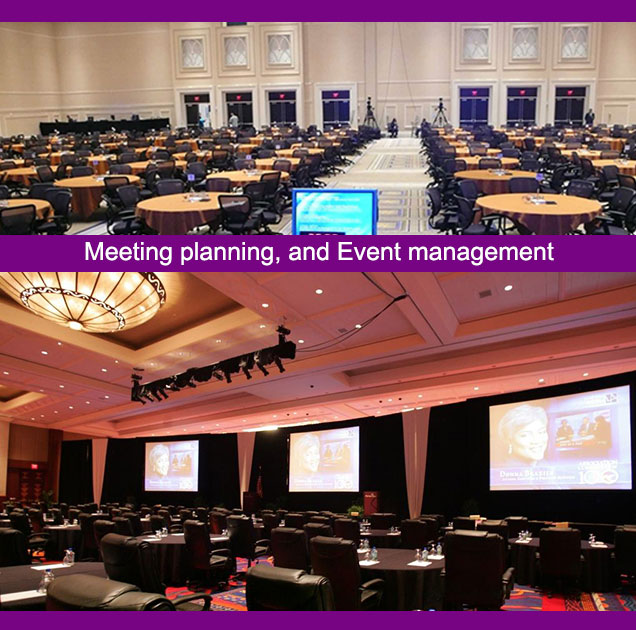 Event management Tampa Bay Florida MakeMyEvent.com