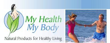 MyHealthMyBody.com Natural Factors vitamins supplements