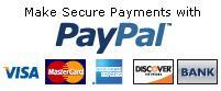 SEO Wil Kovacs.com PayPal logo